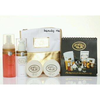 Harga (ORIGINAL) EXCLUSIVE SET - DESI DAMAYANTI SKINCARE CV TABITA