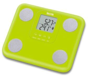 Harga Tanita Body Composition Monitor