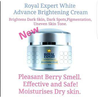 Harga Royal Expert Advance Formula Brightening Cream 50 ml