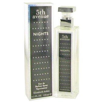 Harga Elizabeth Arden 5th Avenue Nights EDP 125ML