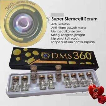 Harga DERMAX SUPERSKIN 360 SUPERNOVA STEM CELL SERUM (DMS 360)
