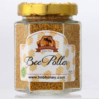 Harga Bee Pollen - 130gm (Net Weight)