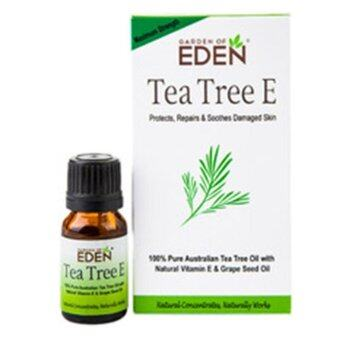 Harga Garden of Eden Tea Tree E 10ml