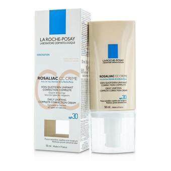 Harga La Roche Posay Rosaliac CC Cream SPF 30 - Daily Unifying Complete Correction Cream 50ml/1.69oz