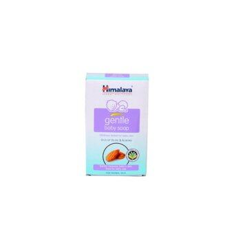 Harga Himalaya Herbal Healthcare Gentle Baby Soap 125g
