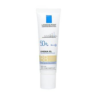 Harga La Roche-Posay UVIDEA XL Multi-Protective Shield BB Cream 30ml (# #02 Medium)