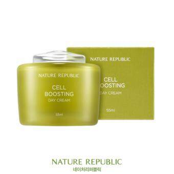 Harga NATURE REPUBILC CELL BOOSTING DAY CREAM