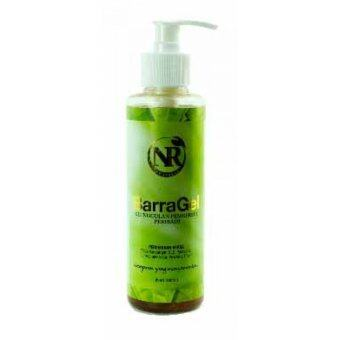 Harga Barra Gel NR (200ml)