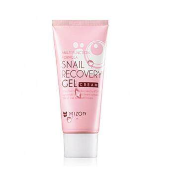 Harga MIZON Snail recovery gel cream 45ml