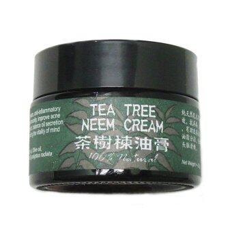 Harga Soapz Factory Tea Tree Neem Cream