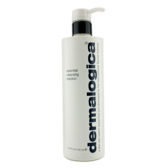 Harga Dermalogica Essential Cleansing Solution 500ml/17.6oz