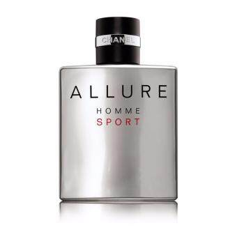 Harga Allure homme sport by Chanel edt 100ml men spray/perfume- Original packaging-(Authentic Tester Quality)