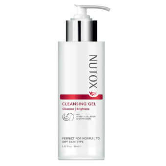 Harga Nutox Cleansing Gel 150Ml