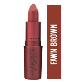 Harga MAC Giambatista Valli [Fawn Brown]