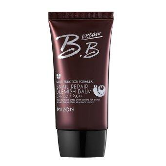 Harga MIZON Snail Repair Blemish Balm BB Cream SPF32 PA++ 50ml