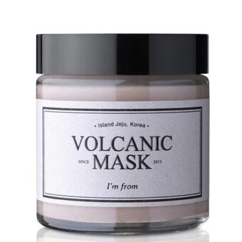 Harga I'M FROM Volcanic Clay Mask