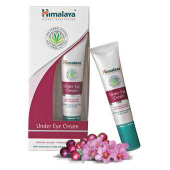 Harga Himalaya Under Eye Cream 15Ml