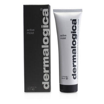 Harga Dermalogica Active Moist 50ml/1.7oz (Grey)
