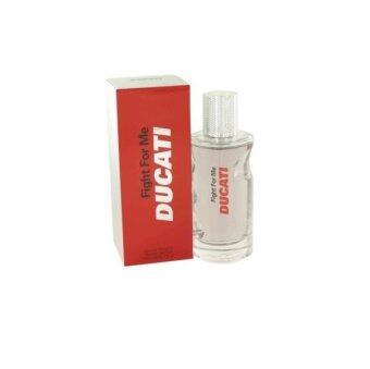 Harga Fight for me by Ducati 100ml Edt for men