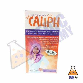 Harga JUS CALIPH KIDS EXPERT 350ML