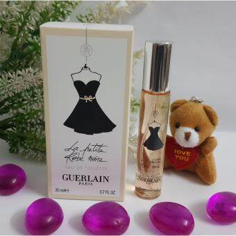 Harga [Hot Selling] Guerlain La Petite Robe Noire EDT 20ml for Women- Miniature Perfume