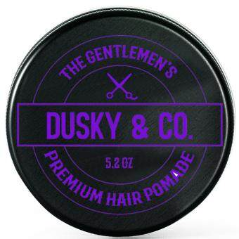 Harga Dusky & Co. Pomade (Grape Scent)