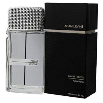 Harga GPL/ Adam Levine by Adam Levine for Men Eau De Toilette Spray, 3.4 Ounce/ship from USA
