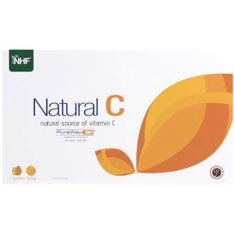 Harga Natural Health Farm Natural C - Pureway C (3g x 30 sachets)