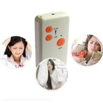 Harga Electronic Sleep Equipment Easy To Sleep Treasure A Device For Insomnia Instrument Sleep Good Companion TV Shopping