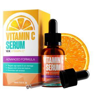Harga VITAMIN C SERUM BY ANNONA 10 x vitamin c