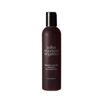 Harga John Masters Organics Lavender Rosemary Shampoo (Normal Hair) 8oz/236ml