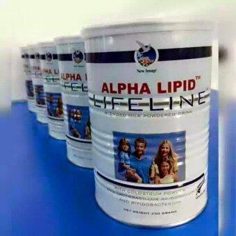 Harga Alpha Lipid Lifeline Colostrum