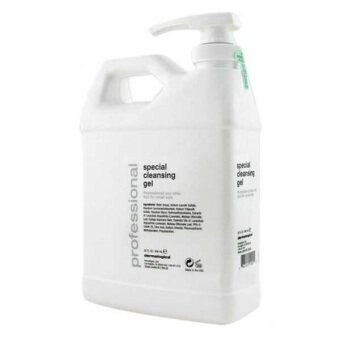 Harga Dermalogica Special Cleansing Gel 946ml / 32oz (Salon Size)