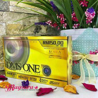 Harga Dermax Superskin DMS 360 ~ DMS ONE Skincare 3-in-1 Set