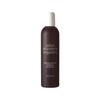 Harga John Masters Organics Evening Primrose Shampoo (Dry Hair) 8oz/236ml