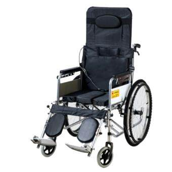 Harga LW Reclining Wheelchair (High Back)
