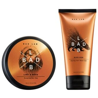 Harga Bad Lab Hair Styling