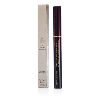 Harga Kevyn Aucoin The Curling Mascara - # Rich Pitch Black 5g/0.18oz