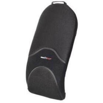 Harga Obus Forme Ultra Forme Ergonomic Orthopedic Back Rest, , Black