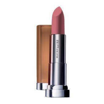 Harga Maybelline Color Sensational Powder Mattes Lipstick Touch Of Nude