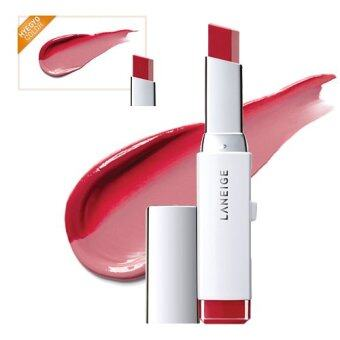 Harga Laneige Lip Makeup Two Tone Lip Bar #02 Red Blossom