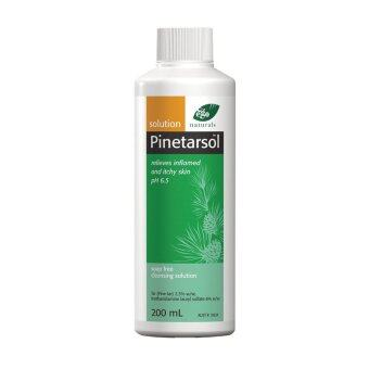 Harga Ego Pinetarsol Solution 200ml