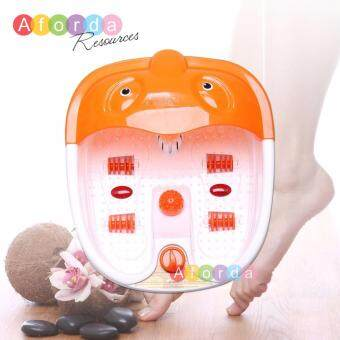 Harga Aforda Resources Multi Function Foot Bath Massager Electric Massagers