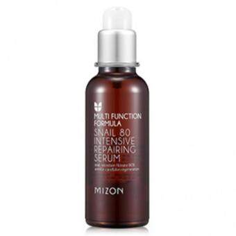 Harga MIZON Snail 80 Intensive Repairing Serum 50ml