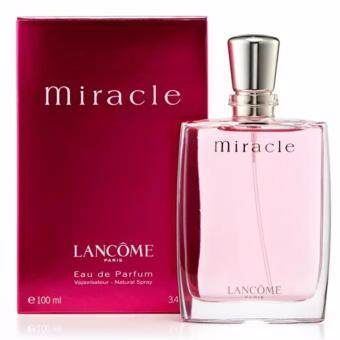 Harga Lancome Miracle EDP 100ml For Women