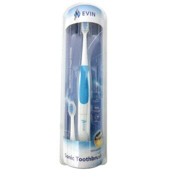 Harga Evin Sonic Electric Toothbrush
