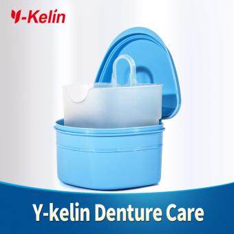Harga Y-Kelin Denture Box denture case