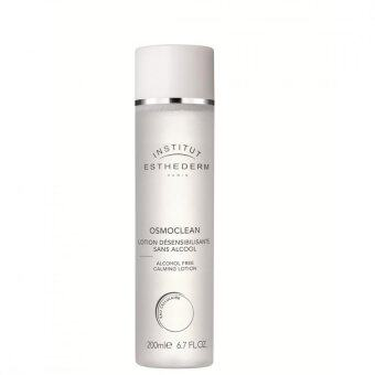 Harga Institut Esthederm Osmoclean Alcohol Free Calming Lotion 200ml