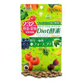 ISDG Diet Enzyme Ishokudougen 232 Diet Kouso Premium (Diet Enzyme)