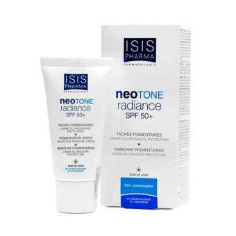 Isis Pharma Neotone Radiance SPF50 30ml